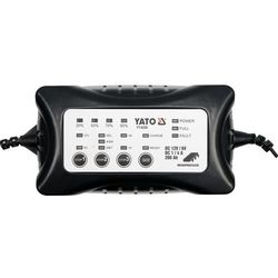 Prostownik elektroniczny YATO YT-8300