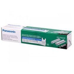 Folia do faksu Panasonic KX-FA54X do KXFP148 - produkt z kategorii- Eksploatacja telefaksów