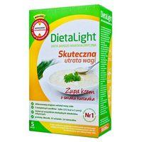 Dieta Light Zupa Krem Kurczak
