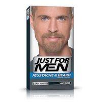 m-10 blond odsiwiacz, żel broda,wąsy,baki 2x14,2g marki Just for men