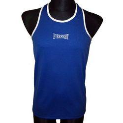 Koszulka bokserska NEW S blue