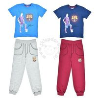 Zestaw T-shirt i spodnie dresowe FC Barcelona