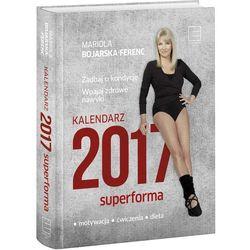 Kalendarz 2017 SuperForma z kategorii Kalendarze