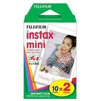 Wkład Do Aparatu FUJIFILM Instax Mini Glossy