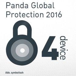 Panda Global Protection 2016 Multi Device PL ESD 4 Urządzenia, kup u jednego z partnerów