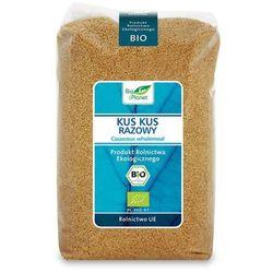 Kus Kus razowy 1kg - produkt z kategorii- Kasze, makarony, ryże