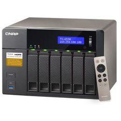 QNAP TS-653A-4G 6x0HDD 4GB 1.6GHZ 4xLAN USB3.0, kup u jednego z partnerów