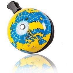 Dzwonek rowerowy Globus
