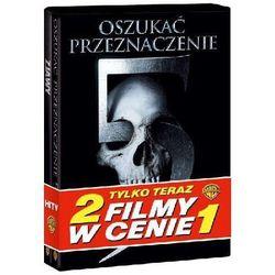 Hity Warner Bros (Oszukać przeznaczenie 5, Zjawy) z kategorii Pakiety filmowe
