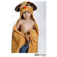 ZOOCCHINI Ręcznik z Kapturem - Pies Duffy, kup u jednego z partnerów