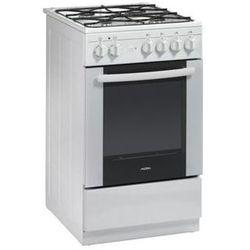 KS611G marki Mora - kuchnia gazowo-elektryczna
