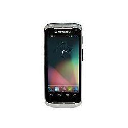 Motorola tc55 z ekranem dotykowym wyprodukowany przez Zebra technologies