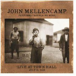 Performs Trouble No More Live At Town Hall LP Ltd. - sprawdź w wybranym sklepie