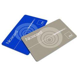 Karta zbliżeniowa NICE z możliwością przypisania kodu (MOCARDP) - produkt z kategorii- Pozostałe ogrodzen