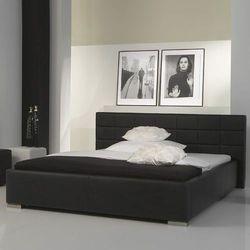 Łóżko tapicerowane 160 cm Veronica