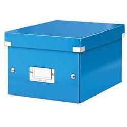 Leitz Pudło uniwersalne wow 6043-36 niebieskie