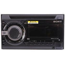 Sony WX-800, samochodowy radioodtwarzacz