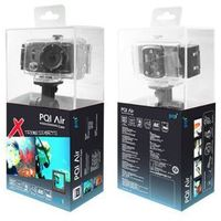 PQI Air Cam V100 5M 1080P WATER + 4GB SDHC cl10
