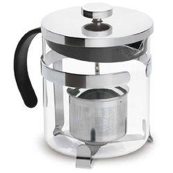 Giannini Zaparzacz do herbaty srebrny (1000 ml)