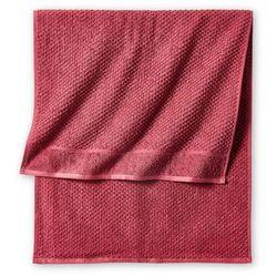 """Ręczniki """"Lena"""" bonprix jeżynowy"""