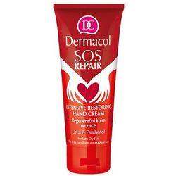 Dermacol SOS Repair Hand Cream 75ml W Krem do rąk z kategorii Kremy do rąk