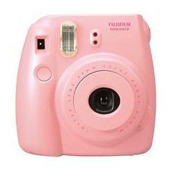 instax mini 8 różowy od producenta Fujifilm