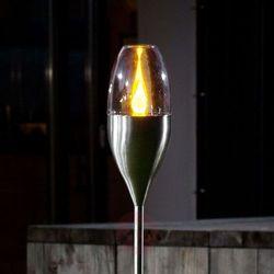 Lampenwelt.com Nastrojowa solarna lampa ogrodowa jari