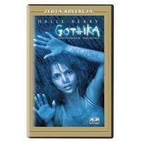 Gothika. Złota kolekcja (DVD) - Mathieu Kassovitz (5903570143465)