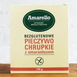 Pieczywo chrupkie z amarantusem BIO (pieczywo)
