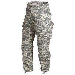 spodnie Helikon ACU PolyCotton Ripstop UCP LONG (SP-ACU-PR-10) marki HELIKON-TEX / POLSKA
