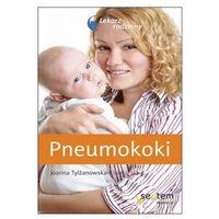 Pneumokoki, książka w oprawie miękkej