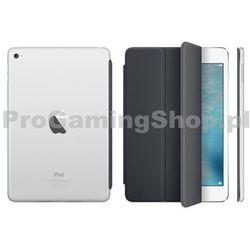 Etui oryginalne smart cover do  ipad mini 4, grey od producenta Apple