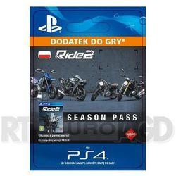 Ride 2 - season pass [kod aktywacyjny] od producenta Sony
