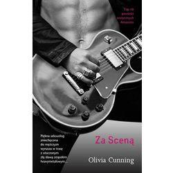 Za sceną - Olivia Cunning (ISBN 9788324145065)