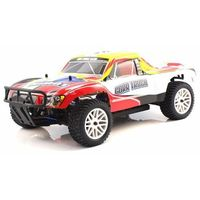 Himoto Corr Truck Brushless 2,4GHz (HSP Rally Monster)
