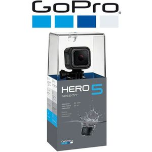 hero 5 session marki Gopro