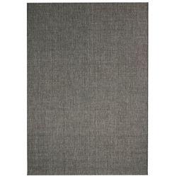 Dywan sizalowy na zewnątrz/do wewnątrz, 180x280 cm, ciemnoszary marki Vidaxl