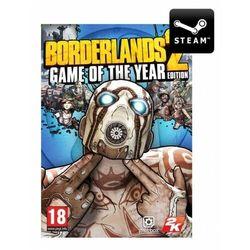 Borderlands 2 game of the year edition - klucz od producenta Cenega