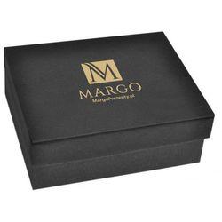 Firmowe czarne pudełko prezentowe 18x13x7,5cm z kategorii Upominki