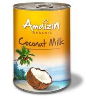 Mleko kokosowe 17% BIO 400ml (8717496904928)