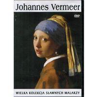Oxford educational Johannes vermeer. wielka kolekcja sławnych malarzy dvd