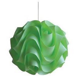 Żyrandol 1xE27/60W W-3011 zielona - produkt z kategorii- Oświetlenie dla dzieci