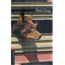 New Oxford Bookworms Library 2 Red Dog Audio CD Pack, pozycja z kategorii Literatura obcojęzyczna