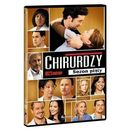 CHIRURDZY, SEZON 5 (7 DVD)