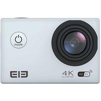 Kamera sportowa ELEPHONE EleCam Explorer Srebrny (5905669483278)