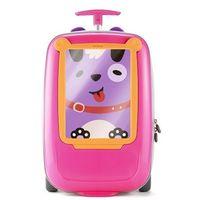 Benbat, GoVinci pink, walizeczka - sprawdź w wybranym sklepie