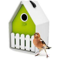 Domek lęgowy dla ptaków