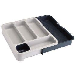Organizer do szuflady kuchennej Joseph Joseph szary | ODBIERZ RABAT 5% NA PIERWSZE ZAKUPY >>