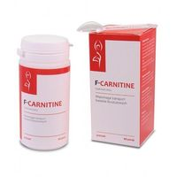 F-CARNITINE L- karnityna (60 porcji)