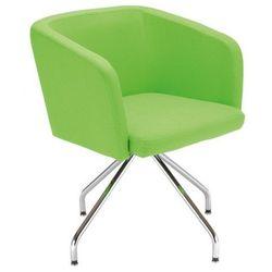 Krzesło HELLO! 4s - do poczekalni i sal konferencyjnych, konferencyjne, na nogach, stacjonarne